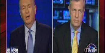 O'Reilly And Hume Double Down On Remarks Blaming 'Feminized Atmosphere' For Making Christie A 'Bully'