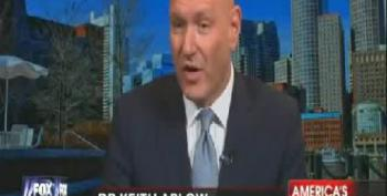 Keith Ablow Invents 'Data Rage' After Theater Shooting To Blame Phones Instead Of Guns