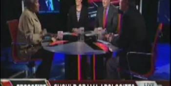Sally Kohn And Newt Gingrich Clash Over Obama Scandal Apologies