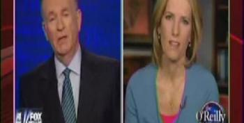 O'Reilly And Ingraham Attack Media For Refusing To Cover Benghazi Non-Scandal