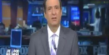 Howard Kurtz Accuses MSNBC Of Partisan Christie Coverage Before Panel Veers Into Benghazi Talk