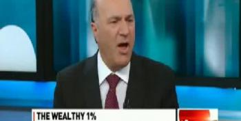 Kevin O'Leary: Extreme Income Inequality Is 'Fantastic'