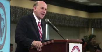 Gohmert: Raise Taxes On Poor People -- They Can Pay With Welfare!