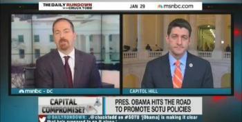 Paul Ryan Opposes Minimum Wage Increase