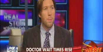 Fox News Guest: Let Felons Buy Guns, But Hiring Them For Obamacare Is Too Far