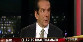 Krauthammer: Obamacare Makes Moochers