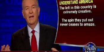 O'Reilly Attacks Stewart As 'Living In Fantasy Land' For Calling Out Fox's Scandal Mongering