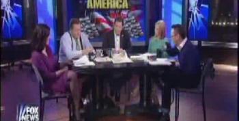 Fox's Tantaros: Dems 'Essentially Picking Pockets' Like 'Poverty Pimps'