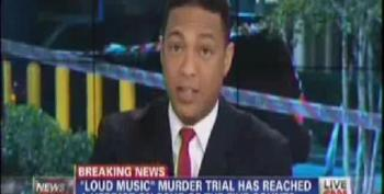 Don Lemon: We Need A 'Mind Your Business Law' To Go Along With 'Stand Your Ground Law'