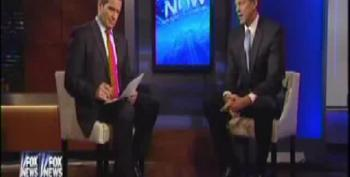 Sen. John Thune Continues Pushing Zombie Lie On Obamacare And Job Loss
