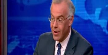 David Brooks: NAFTA Was 'Sort Of A Wash Economically'
