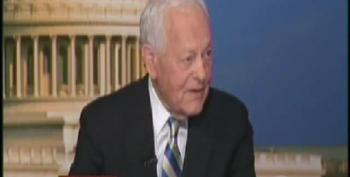 Bob Schieffer Calls Americans Who Don't Want Cuts To Our Social Safety Nets Extremists