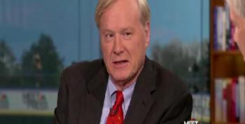 MSNBC's Chris Matthews: Democrats Could Well Lose 10 Senate Seats In 2014