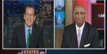 CT Gov. Malloy Takes Michael Steele To School Over Minimum Wage