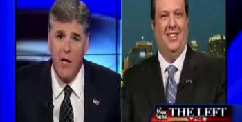 Cantor Challenger Gives Lesson On What Not To Do When Appearing On Faux 'News'