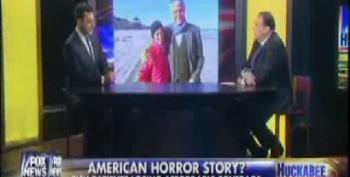 Huckabee Promotes Another Fox Obamacare 'Victim'