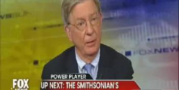 Fox News' George Will: LGBT People 'Not Neighborly' For Wanting Equal Treatment
