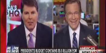 Fox Pundits Call ACA Risk Corridors 'Taxpayer Funded Bailout'