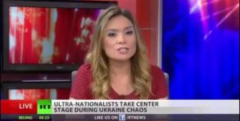RT Anchor Resigns On-Air