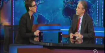 Maddow: 'Shame On Us' For Asking The Likes Of Bill Kristol For Opinions On Foreign Policy