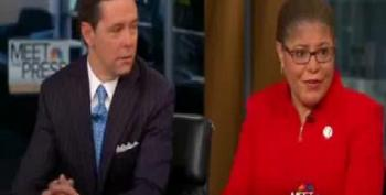 Gregory And Reed Tag Team Dem Rep's Attempt To Explain The GOP's Cruel Economic Policies