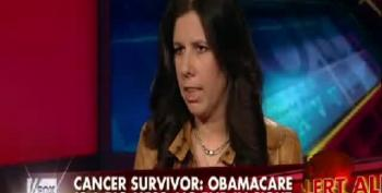 Neil Cavuto Hypes Yet Another So-Called 'Obamacare Victim'
