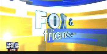 Fox & Friends Hosts: Deport Undocumented Workers For Insuring Their American Kids