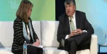 Richard Trumka Explains How Unions Close The Wage Gap For Women
