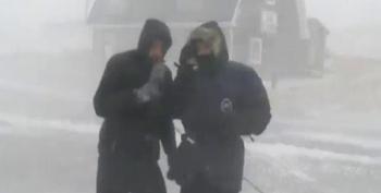 """It's A Snowacaine!"""