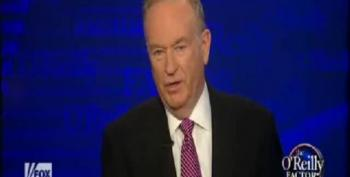 O'Reilly Continues Attack On Barbara Lee: 'Not Only Is She A Pinhead, A Race Hustler, She's A Liar'