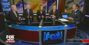 Karl Rove Flips Out When Fox News Guest Says Christie Report Is A 'Whitewash'