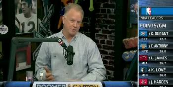 Boomer Esiason: Ballplayer Should Have Forced His Wife To Have C-Section
