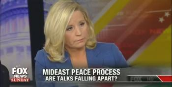 Liz Cheney: Torture Investigation Is 'Political' So Senate Should Focus On Benghazi