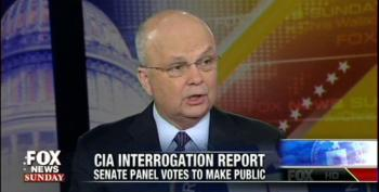 Michael Hayden Thinks Lady Feelings Overwhelm Dianne Feinstein On Torture