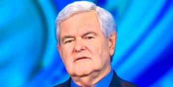 Gingrich: Unlimited Campaign Spending Equalizes Middle Class And Billionaires