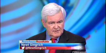 Gingrich: Ousting Of Mozilla CEO 'Blatant Example' Of The Left's 'New Fascism'