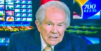 Pat Robertson: Mozilla CEO's Firing Means 'God Almighty Is A Hater'