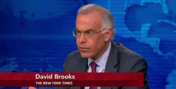 Brooks: Coverage Of Civil Rights Act Anniversary A Little Politically And 'LBJ-Heavy'