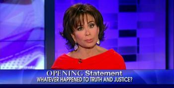 Fox's Pirro Calls Former CIA Director Morell A 'Political Whore' Over Faux Benghazi 'Scandal'
