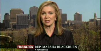 Blackburn: Burwell Will Help Spin Numbers On Obamacare