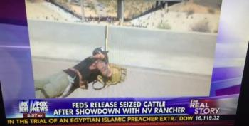 Watch: Bundy Ranch Militias Planned To Use Women As Human Shields