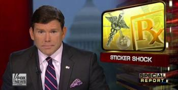 Fox Lies About 'Skyrocketing' Health Insurance Rates