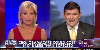 Fox Desperately Works To Spin CBO ACA Report