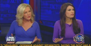 Fox 'Legal Analysts' Tell O'Reilly Cliven Bundy On Wrong Side Of The Law