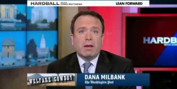 Milbank On Planet Denial: No Rebirth Of The Militia Movement