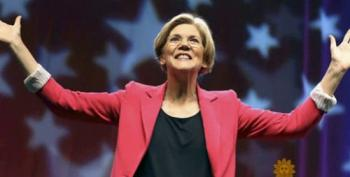 CBS Sunday Morning Profiles Populist Icon Sen. Elizabeth Warren