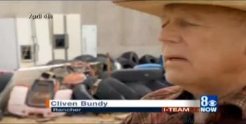 Bundy's 'Ancestral Rights' Story A Load Of Crap