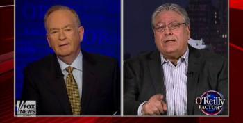 Bill O'Reilly Shocked Muslim Terrorists Don't Lurk Everywhere