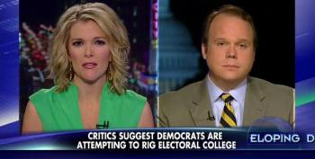 Fox's Kelly And Stirewalt Fearmonger Over Popular Vote Deciding Presidential Elections