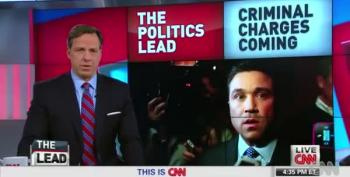 Federal Indictment Expected Against GOP Congressman Michael Grimm